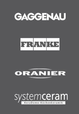 Partner_Logos_Gaggenau Franke_Oranier_system ceram